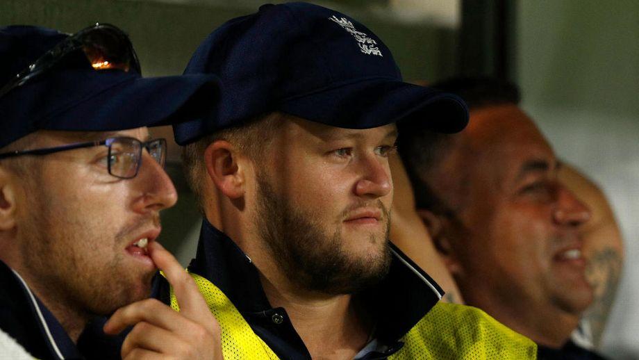 Duckett disciplinary axe gives Northeast his chance