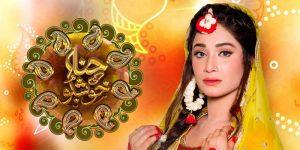 Hina Ki Khushboo – GEO Tv Drama
