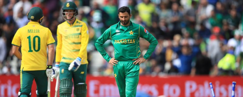 Junaid ruled out of NZ tour with stress fracture