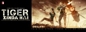 Tiger Zinda Hai – Movie