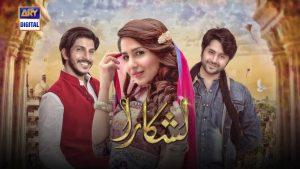 Lashkara – ARY Digital Drama