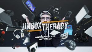 Unbox Therapy – Video Reviews