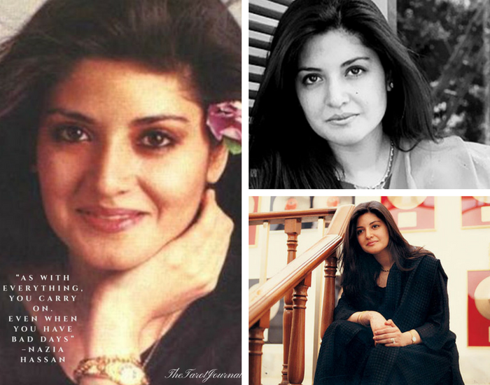 Nazia Hassan Biography, Songs, Wiki, Age, Pakistani Pop Singer