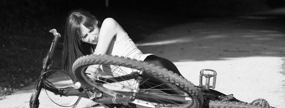 Bicycle Accident Insurance Claim