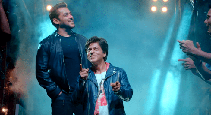 Srk-and-salman-zero-movie