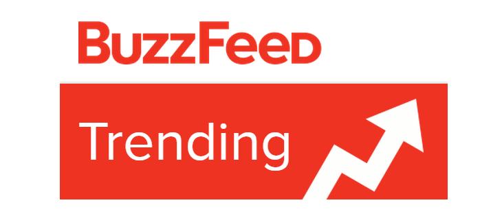 buzzfeed trending news