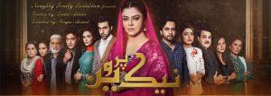 Naik Parveen – GEO Tv Drama