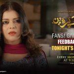 Naik Parveen geo tv drama
