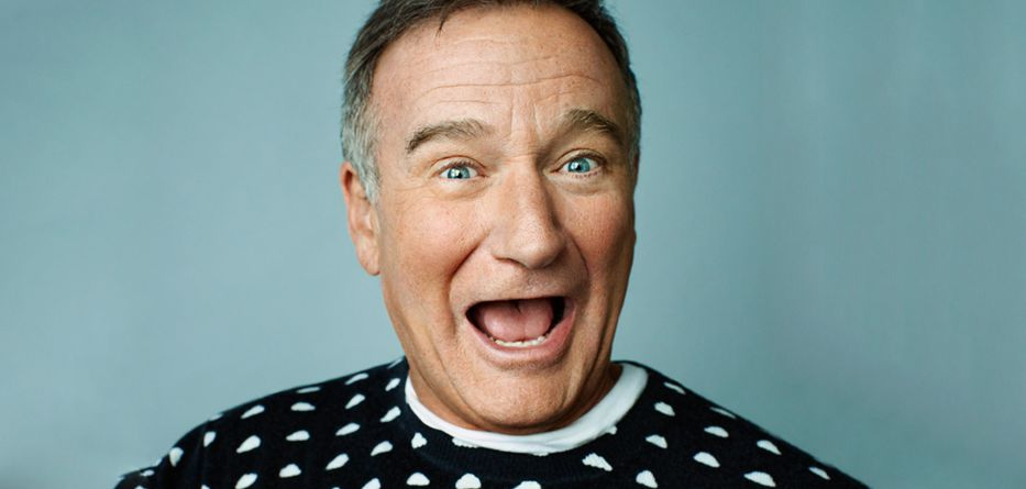 Robin Williams biography
