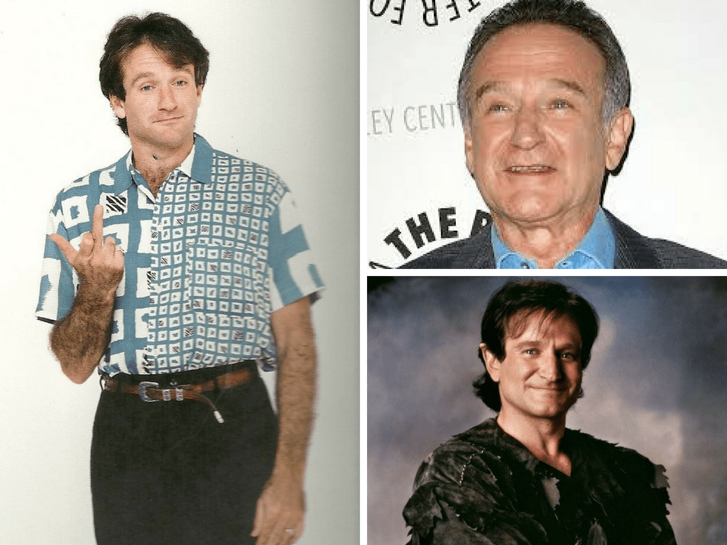Robin Williams picture