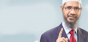 Dr Zakir Naik Lecture's (Bayan)
