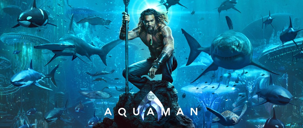 Aquaman 2018 movie
