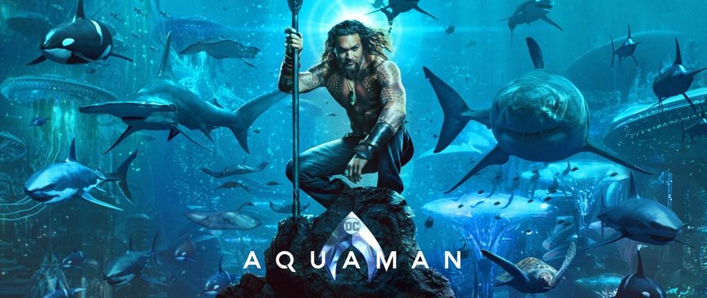 Aquaman 2018 movie