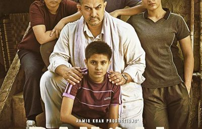 Dangal Amir Khan movie