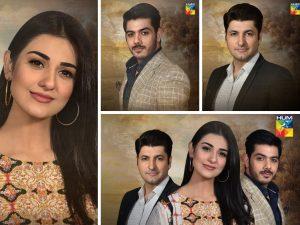 Mere Humdam – Hum Tv Drama