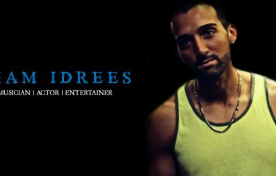 sham idress cover image