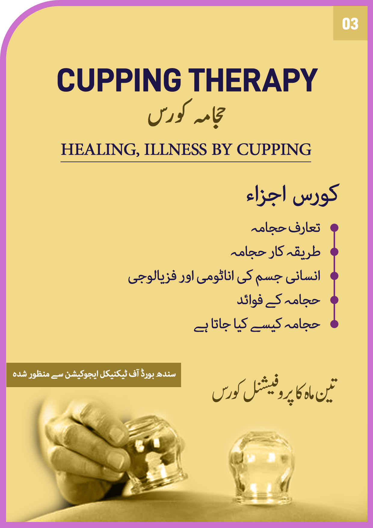 Fundamentals of Cupping Therapy
