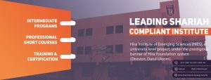 HIES Launches Health & Nutrition Courses!