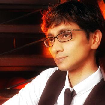 Azim Khan Fashion Designer
