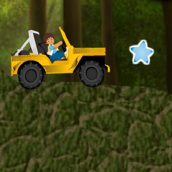 Diego Forest Adventure - Play Adventure Games online