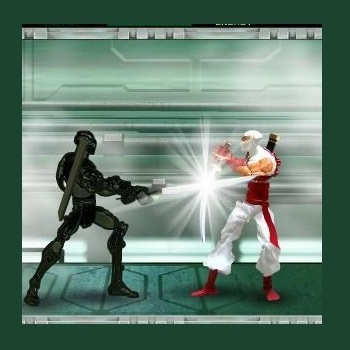 Ninja Showdown - Play Action Games online