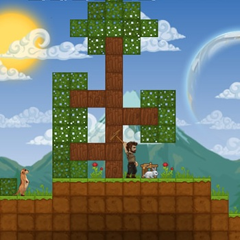 Orion Sandbox - Play Adventure Games online
