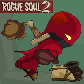 Rogue Soul 2 - Play Adventure Games online