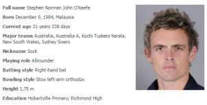steve-o-keefe-australia-cricket-cricket-players