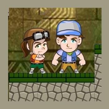 Play Maya Adventure Games online