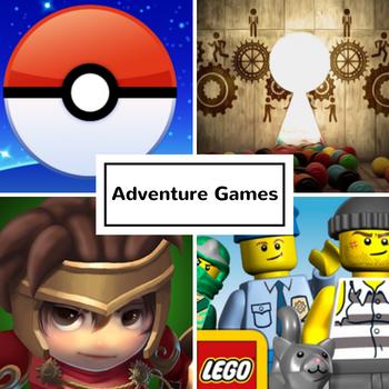 Play Adventure Games Online