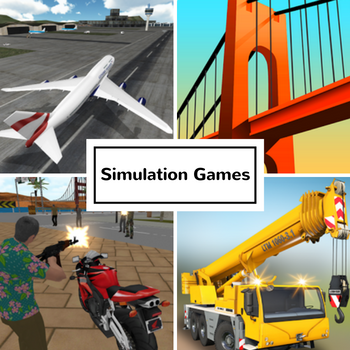 Play Simulation Games Online