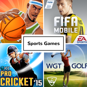 Play Sports Games Online