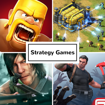 Play Startegy Games Online