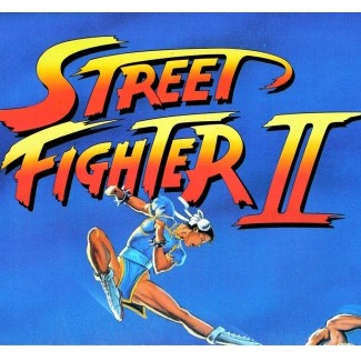 Street Fighter 2 - Play Action Games online