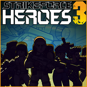 Play Strike Force Action Games online