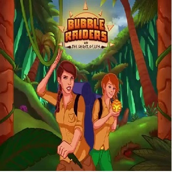 Bubble Raiders - Play Puzzle Games online