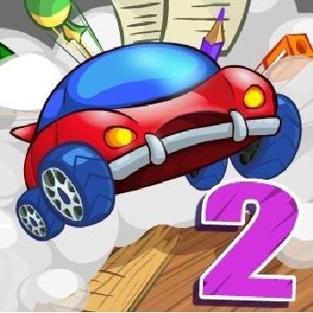 Desktop Racing 2 - Play Racing Games online
