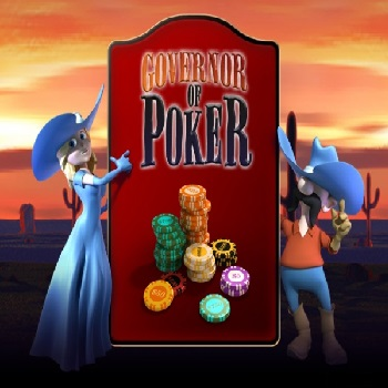 Governer of Poker - Play Cards Games online