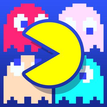 Pac Man - Play Arcade Games online