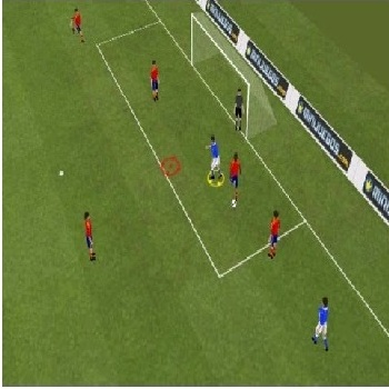 Speed Play Soccer 4 - Play Sports Games online