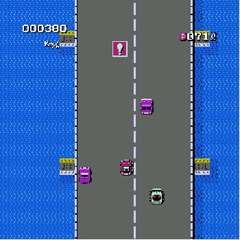 Bump n Jump - Play Racing Games online