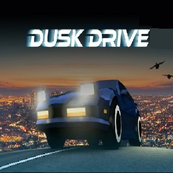 Dusk Drive - Play Racing Games online