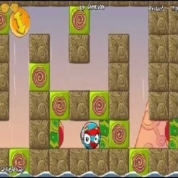 GeOrganism - Play Puzzle Games online