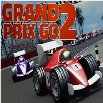 Grand Prix Go 2 - Play Racing Games online