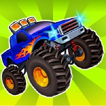 Monsters Wheels - Play Racing Games online