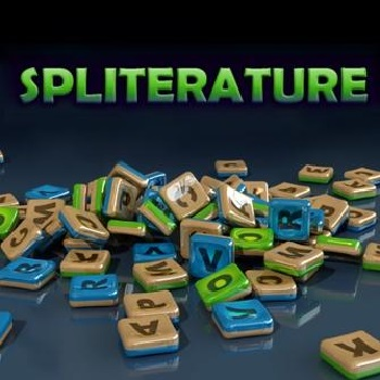 Spliterature - Play Word Games online