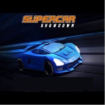 Play Supercar Show Down online
