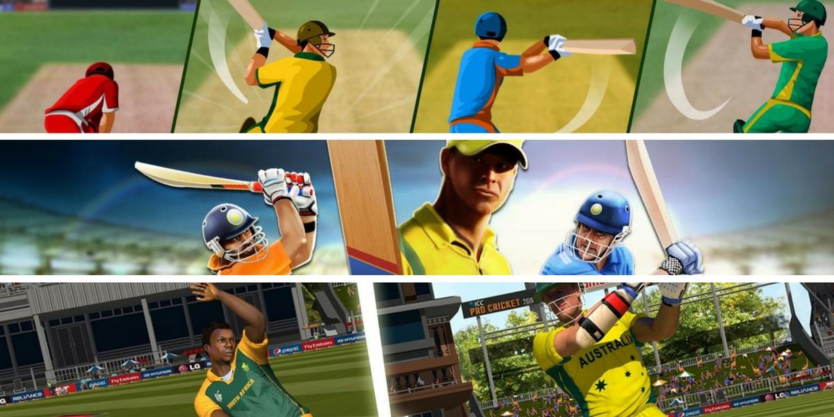 Cricket 20 20