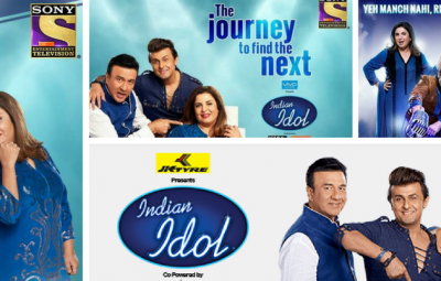 Indian Idol 2017 Sony Tv Archives -