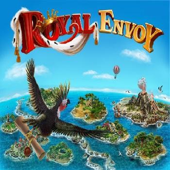 Royal Envoy - Play Strategy Game online